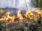Пожары.